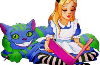 Алиса и кот